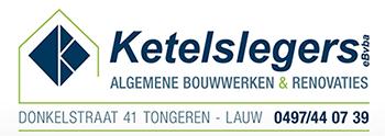 Algemene Bouwwerken & Renovaties Ketelslegers ebvba - TONGEREN